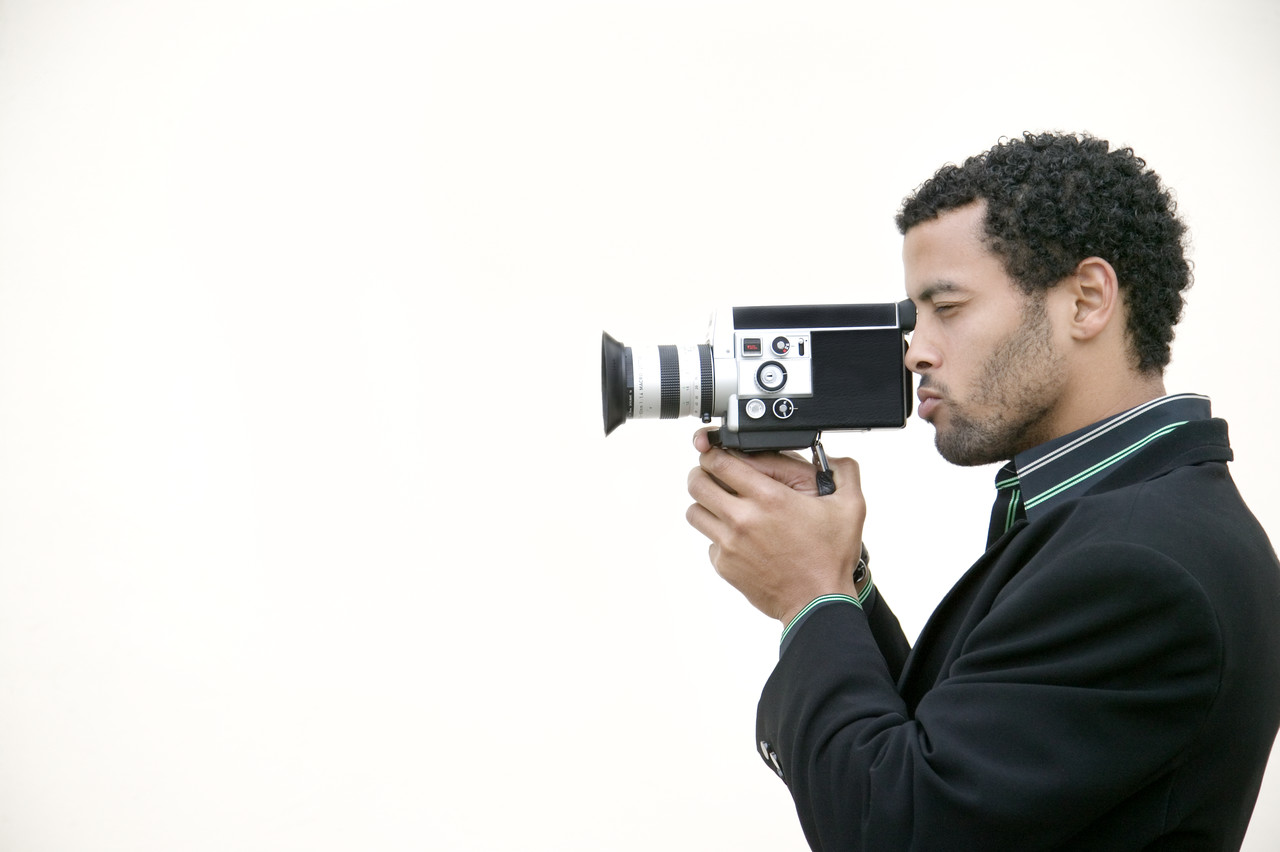 Media Producers and Video Transcription